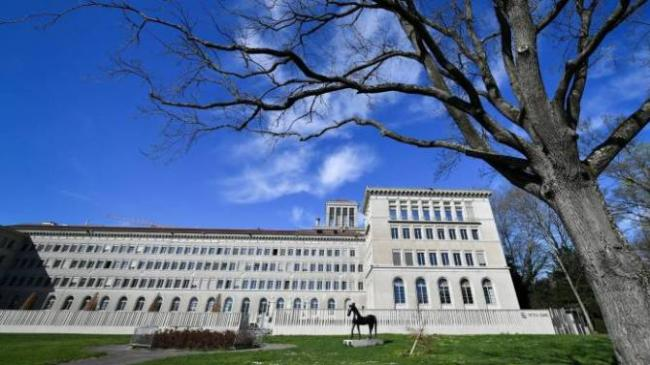 世界贸易组织裁定美国补贴波音