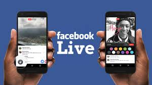Facebook将限制视频直播