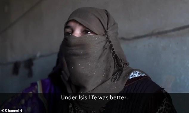 宁愿IS回来    伊拉克女子抱怨缺电