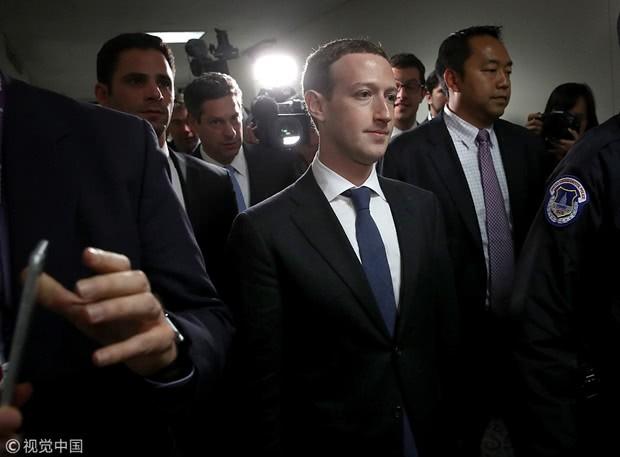扎克伯格支持政府干预   严管互联网
