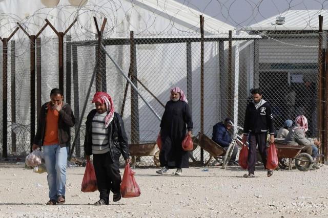 叙利亚难民:加拿大是梦想之国