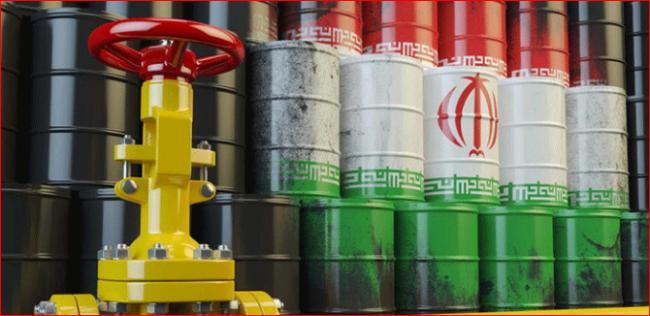 三个伊朗石油豁免买家已将进口降至零