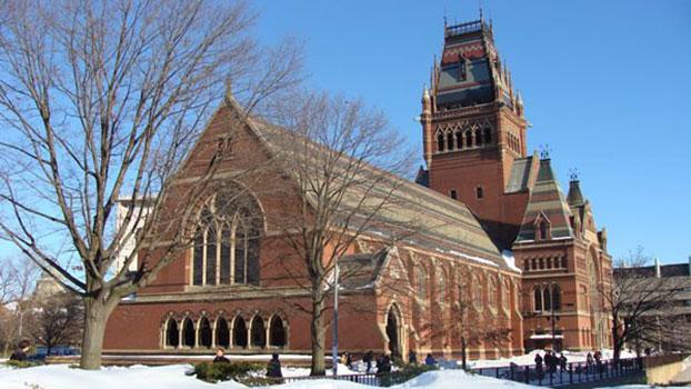 哈佛招生也腐败吗?