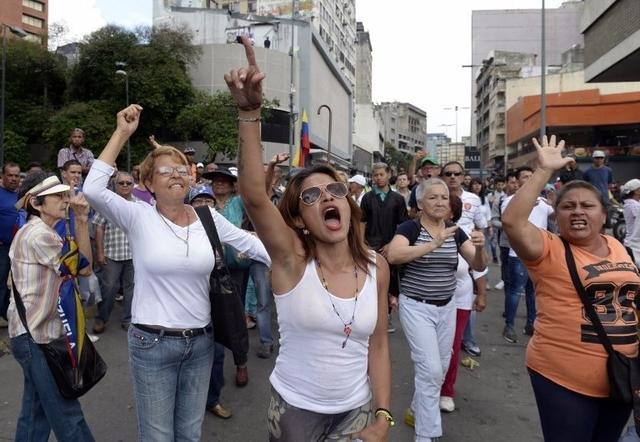 国家痛苦指数 委内瑞拉连续4年位居第一