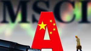 中国A股气盛  清明节后上涨机率大