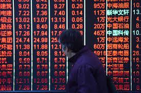大股东套现526亿  中国股市如火如荼