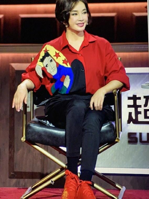 刘晓庆深陷造假风波 不堪牢狱生活被揭