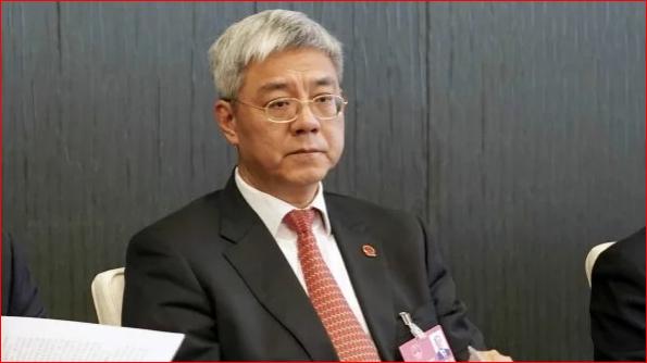韩正大秘掌管上海政法委 官场动向生疑