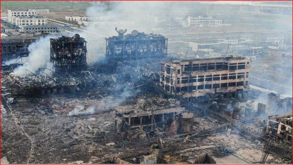 中国工厂频爆何因?九成企业行贿过关
