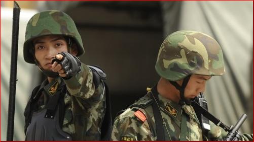 """无人敢说""""真话""""的中国何谈崛起"""