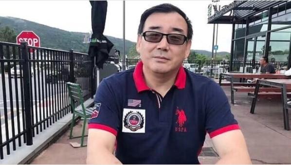 杨恒均在中国被捕  妻子呼吁澳洲营救