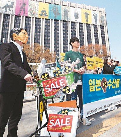 WTO终审大逆转    日本败诉