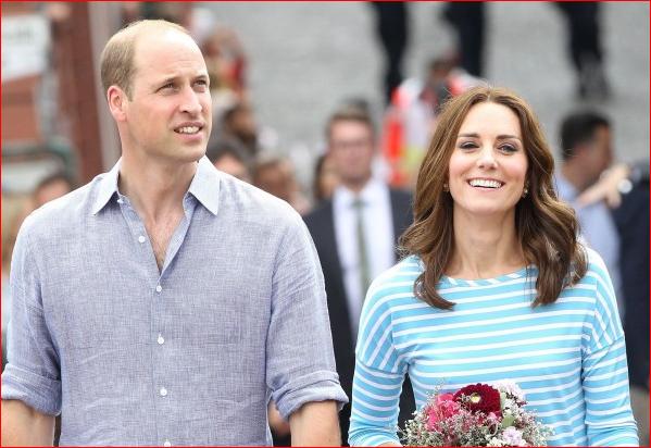 威廉王妃凯特怀孕_威廉王子被爆料趁凯特怀孕出轨她闺密