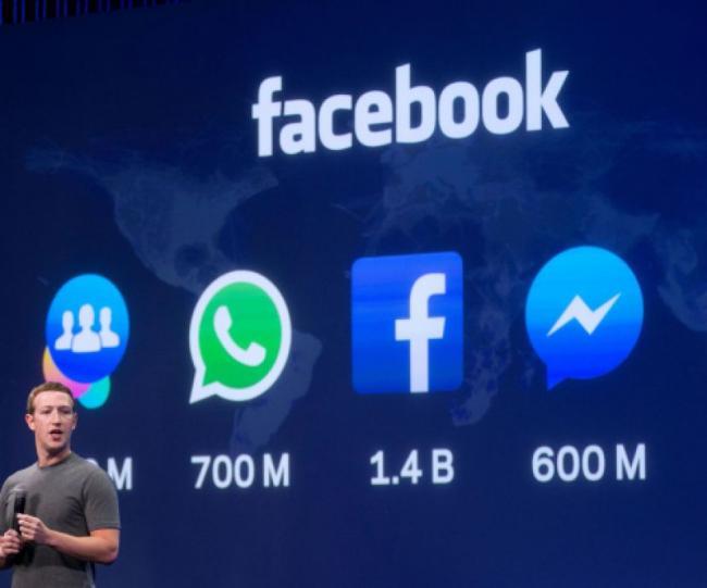 FB与IG大当机 全球用户受影响