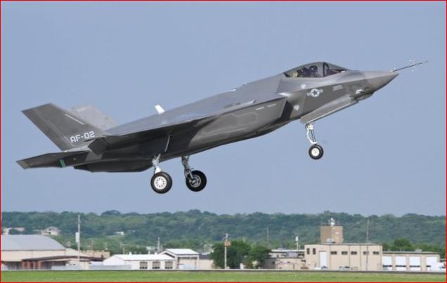 F-35A失事一周仍未寻获 日本先改口了