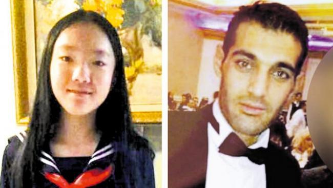 加华裔少女命案再延期 法官一度愤然离席