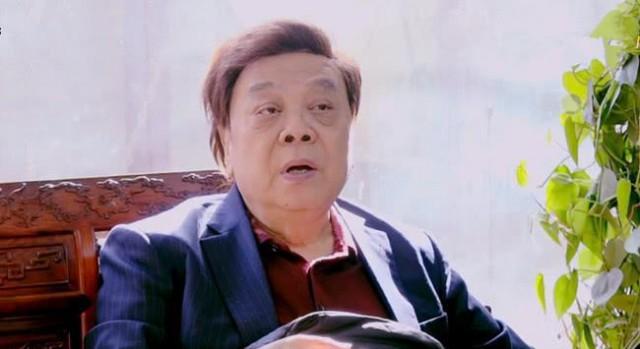 赵忠祥人品曝光  网友:三观尽毁