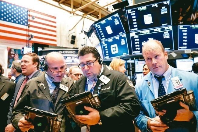美国重量级科技股财报周 登场
