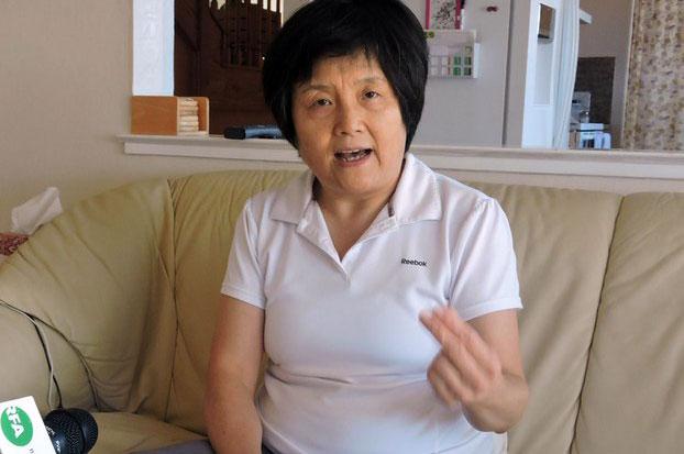 李南央回应 继母起诉讨要李锐日记