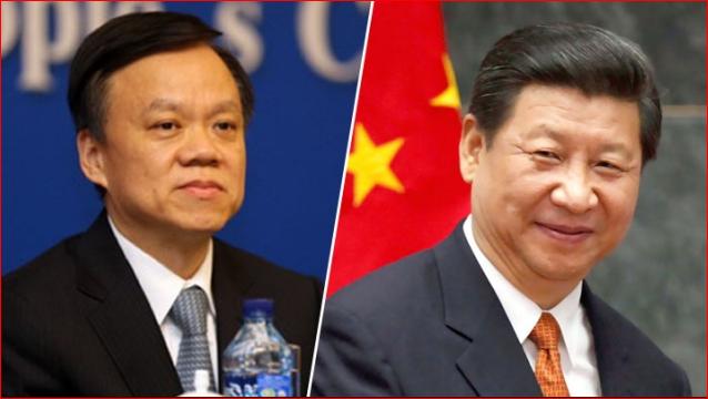 陈敏尔无疑是二十大新常委第一人选
