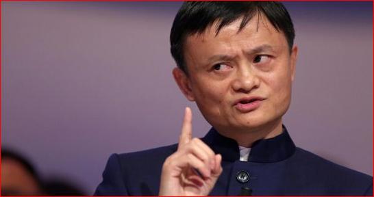 """""""996福报""""让马云等科技大佬颜面扫尽"""