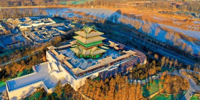 习近平将出席2019北京世园会开幕式