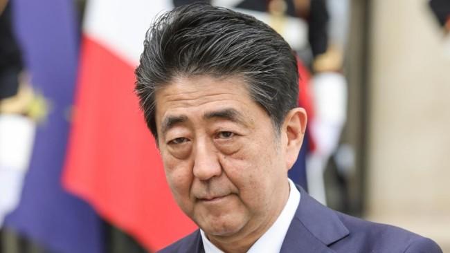 日本:安倍为强行结扎历史致歉
