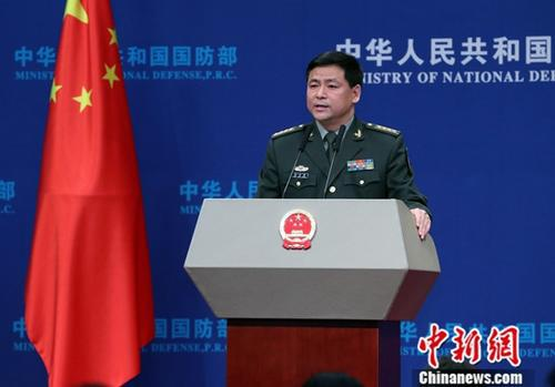 美日对中国东南海活动严重关切 中方回应