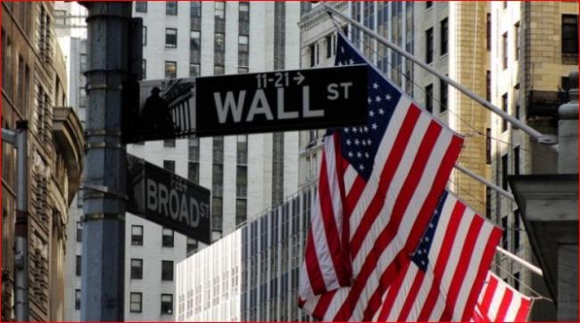 美国经济稳步前行 衰退担忧可能过虑了