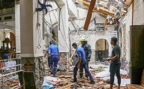 2名中科院高级工程师在斯里兰卡遇难