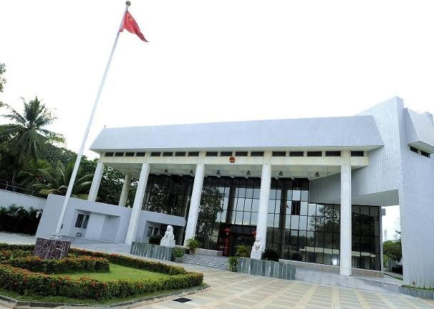 中国驻斯里兰卡使馆发布特别安全预警