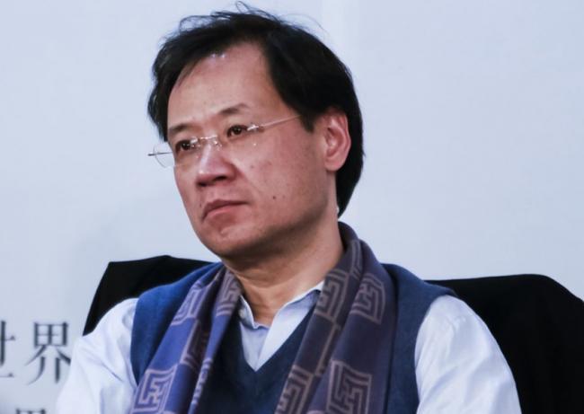 许章润获清华大学批准赴日本 被边境阻