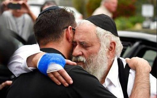 美犹太教堂枪案前FBI曾接线报 但已晚