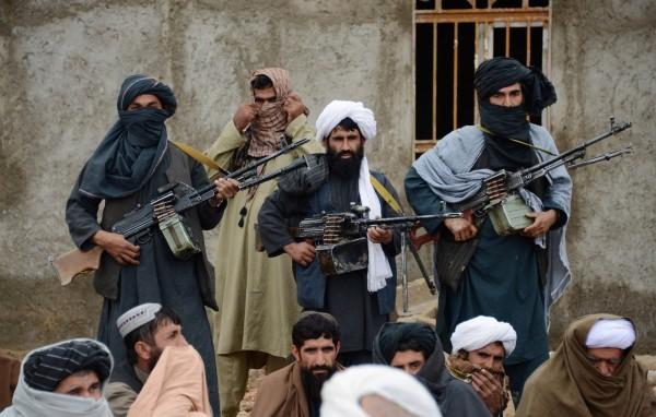 撤军换塔利班停战 美再开阿富汗和平谈判