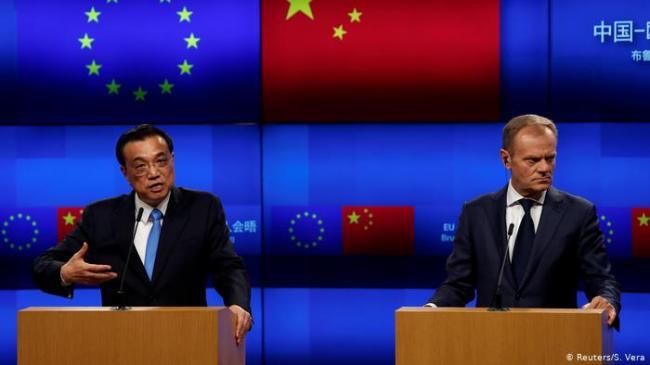外媒:面对中国崛起 西方必须觉醒了