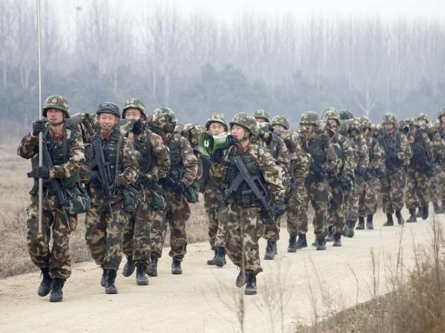 美国发布2019中国军力报告 重点一次看