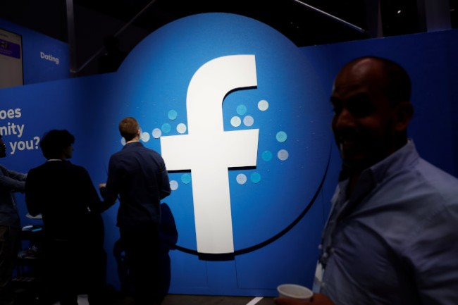 脸书推进秘密计划  可能颠覆传统电商