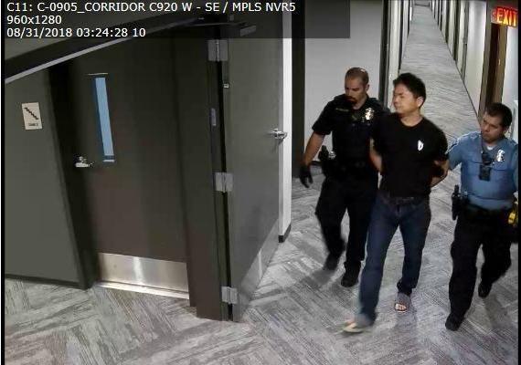 声援指控刘强东性侵女学生 6微信用户被关