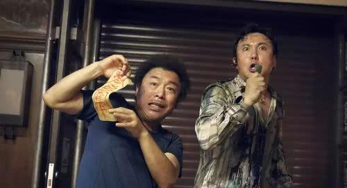 中国票房最好的演员们 有些你都想不到