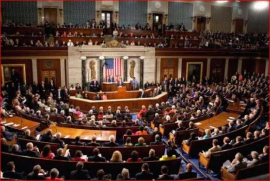美众议院无异议通过台湾保证法