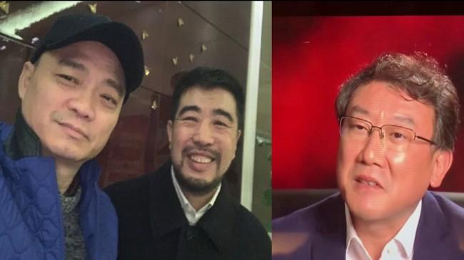 崔永元很后悔  推特道歉  网民纷纷跟帖