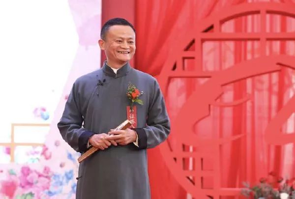 """马云说""""结婚是为了生孩子"""" 网友吵翻"""