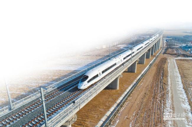 运送超过100亿人次  中国高铁创新纪录