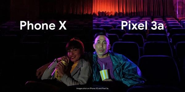 è°・æ-ŒDissè‹1æžœiPhone X:ä»・æ¼è′μ600美元、夜拍å′æ2¡Pixel 3a好