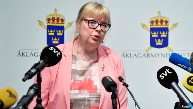 瑞典重启维基解密创始人阿桑奇强奸调查
