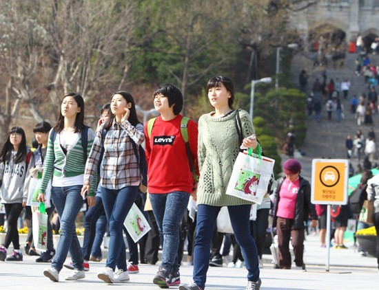 失业率19年来最高   韩国青年苦不堪言