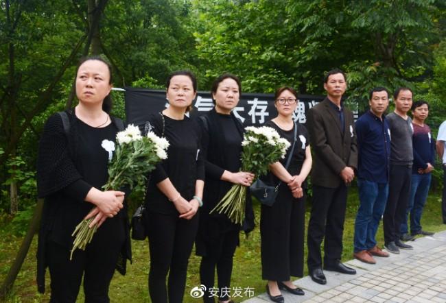 出身农民    解放军特级飞行员坠机身亡
