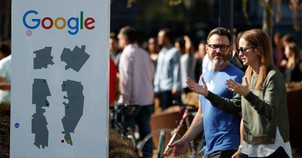 谷歌内战内幕细节  技术精英怒而罢工