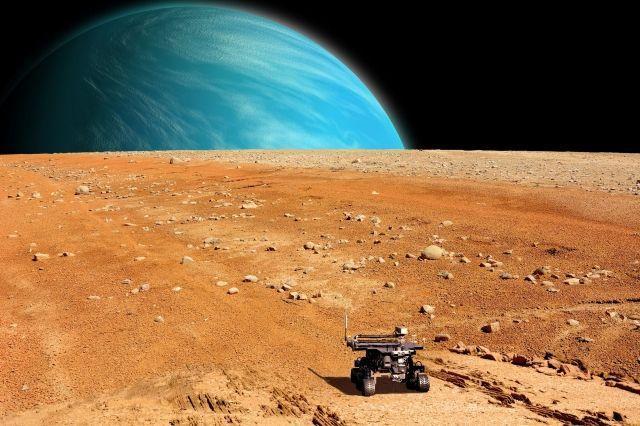 载人上火星2033年是否有望  专家存疑