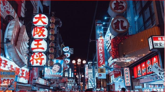 """中国游客访日本 从""""爆买""""变""""洗肺"""""""
